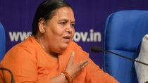 Uma Bharti Urges Not To Use Ram Temple Issue In Upcoming Election Campaign