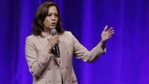 Indian Origin Kamala Harris Is Not Running For Us Presidential Election