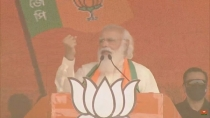 West Bengal Election 2021 Bengali Is In Bjp S Dna Says Narendra Modi In Brigade
