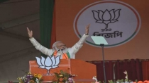 West Bengal Election 2021 Narendra Modi Says In Brigade That Bjp Increases Due To Mamata Banerjee