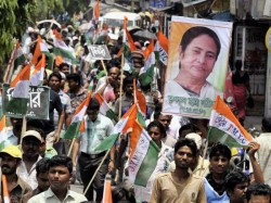 Trinamool Congress Not To Contest 5 State Polls Eyes Ls Polls