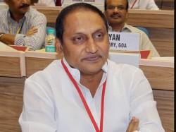 Telangana Will Andhra Cm Kiran Kumar Reddy Form New Party In December