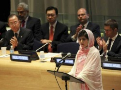 Want To Serve My Country As The Prime Minister Malala Yousafzai