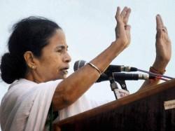 Left Needs A Mamata Like Leader To Take On The Tmc Supremo