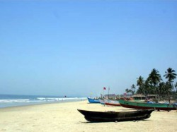 Goa To Give A Facelift At South Beaches
