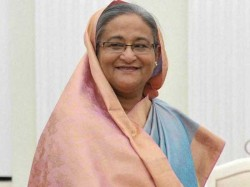 Sheikh Hasina Address The Nation 18 October