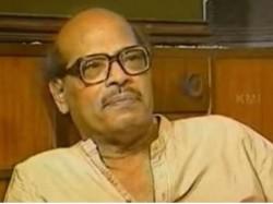 Legendary Singer Manna Dey Dies