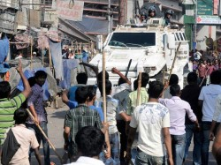 Dead In Clashes In Bangladesh