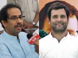 Shiv Sena What Rahul Gandhi Said Is Laughable But True