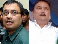 Kunal Ghosh Drops Bomb Take Names Mamatas Minister
