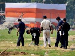 Patna Blast Suspect Escapes From Custody