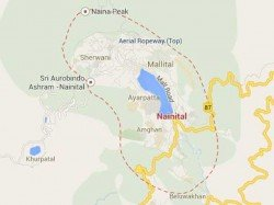 Dead In Nainital Bus Accident