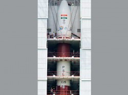 Isro A Few Hours Away From Historic Mars Mission