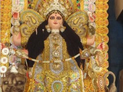 Jagaddhatri Puja In Chandannagar Ends Today