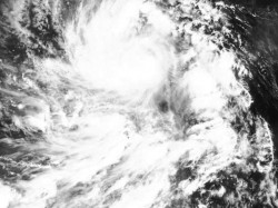 Cyclone Helen Likely To Ravage Ap