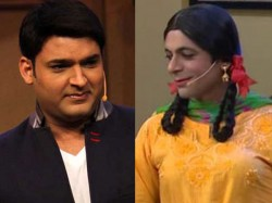 Bittu Vs Gutthi Sunil Grover Quitting Comedy Nights With Kapil