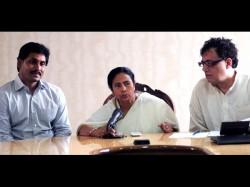 Jagan Reddy Meets Mamata Banerjee In Kolkata