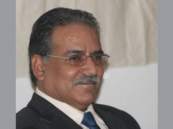 Prachanda Loses Maoists Reject Election In Nepal