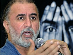 Goa Police To Investigate Charges Against Tarun Tejpal