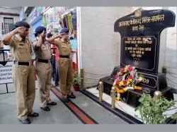 Mumai Remembers Victims Of 26