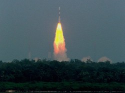 Indias Mars Mission Enters Second Stage