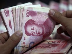 Yuan Beats Euro As 2nd Trade Currency