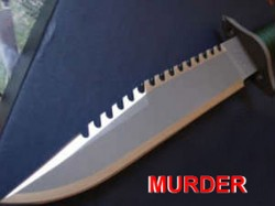 Man Murders Wife Hides Body Parts In Refrigerator