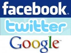 Million Google Facebook Twitter Passwords Stolen