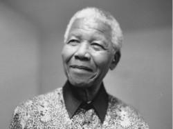 Nelson Mandela Dies In Ohannesburg