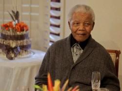 Tata Madiba How Do We Say Goodbye