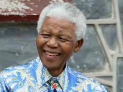 A Lifesketch Of Nelson Mandela