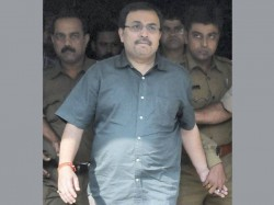 Saradha Scam Kunal Ghosh Sent To 14 Days Custody