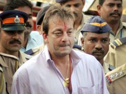 Sanjay Dutt Gets Parole For One Month Protest