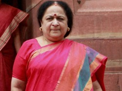 Only Rahul Not Responsible It Is Collective Defeat Says Jayanthi