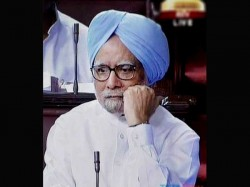Will Congress Make Manmohan Singh A Scapegoat
