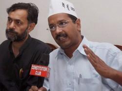 No Support To Bjp Says Kejriwal