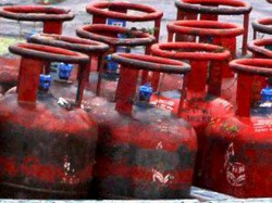 Lpg Price Hiked By Rs 3 46 Per Cylinder