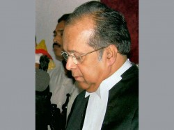 Justice Ganguly Hits Out At Media