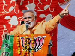 Third Front Dead So People Rely On Narendra Modi