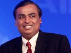 Mukesh Ambani To Stop Non Veg Business