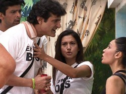 Armaan Kohli Arrested From The Bigg Boss 7 House