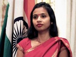 Indian Diplomat Strip Searched In America