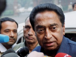 We Have Self Respect America Should Amend Her Attitude Says Kamalnath