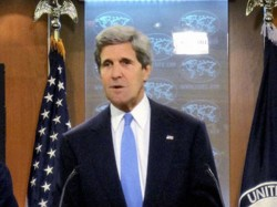 John Kerry Expresses Regret Over Devyani Khobragade Issue