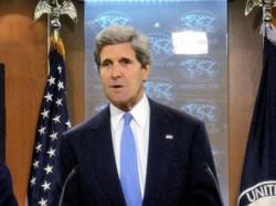 John Kerry Expresses Regret Over Devyani Khobragade Issue