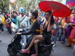 Centre Files Review Petition Against Supreme Courts Order On Gay