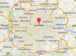 London Theater Roof Collapses 90 Injured