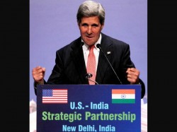 John Kerry Plans To Call Khurshid As Standoff Continues