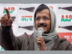 Arvind Kejriwal Becomes Delhis Youngest Chief Minister