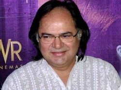 Actor Farooq Sheikh Dies Of Heart Attack In Dubai